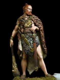 Guerreiro Celta (Celtic Warrior).
