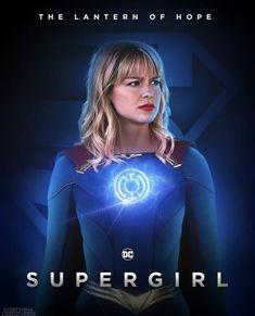 Kara Danvers Supergirl, Supergirl 2015, Dc Comics, The Flash, Melissa Supergirl, Fan Poster, Lena Luthor, Black Lightning, Melissa Benoist