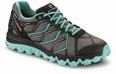 Scarpa Women's Proton GTX Trail-Running Shoes