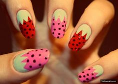 fruits-nail-design.jpg (922×654)