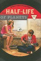 Chapters alternate between point of view of a high school girl and a high school boy. The boy has Asperger's. Both voices are believable. This is a gripping story--I really could not guess what was going to happen next.