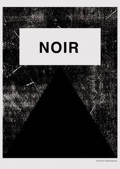 #noir