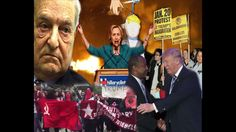 Events Since US Election - George Soros Funded Protests: America please do not give into this OBVIOUS NWO FALSE FLAG TO BRING IN MARTIAL LAW AND TAKE US TO FEMA CAMPS. THEN NWO WINS. Pray America that God would intervene in these riots and that they would stop. God's hand is on Trump and Satan and his minions are having a tantrum. There is a spiritual warfare for this country.