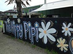 Hippy Pipi