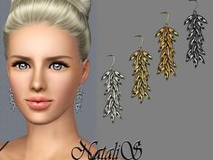 •Sims 3 Accessories ~I need followers~