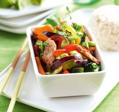 Japchae, Deli, Love Food, Ethnic Recipes, Anna