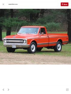 '69 or '70 C10