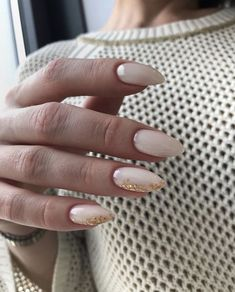 39 glam matte nails ideas with black nail art 13 of 39 5 Dream Nails, Love Nails, Pretty Nails, Almond Acrylic Nails, Almond Nails, Matte Nails, Pink Nails, Nagellack Trends, Neutral Nails