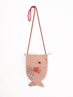 Fish Petit Bag