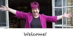Judith Germain of Judith Germain is this month's speaker www.1230.co.uk #Mayfair @JanBentleyPearson Thurs