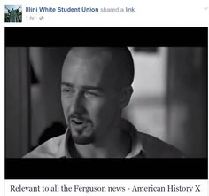 White student union formed to organize against black terrorism! What a crock of s..t!