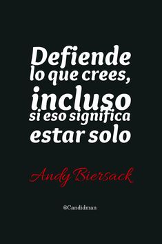 Citas célebres archivos - Imagenes RomanticasWell, time to break out the old translator! Andy Biersack, Me Quotes, Motivational Quotes, Inspirational Quotes, Albert Schweitzer, Spanish Quotes, Life Motivation, Sentences, Affirmations
