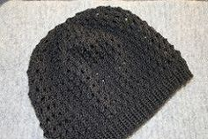 I made this shorter so it's a skull cap. Sloched Tuva Hat by turvid Christmas Knitting Patterns, Knitting Patterns Free, Free Knitting, Free Pattern, Crochet Patterns, Crochet Ideas, Knit Slouchy Hat Pattern, Headband Pattern, Knitting Yarn