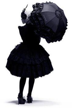 pretty gothic lolita