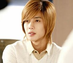 #Kim Hyun Joong My first Korean crush everybody! Since BOF was my first kdrama I don't think I did bad at all.