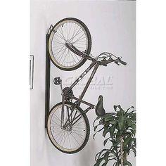 Vertical Indoor One Bike Trac