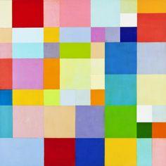Georges Meurant | Art Brussels - Aeroplastics Contemporary