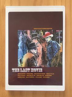 THE LAST MOVIE 「イージー・ライダー」の栄光の影で、闇に葬り去られた映画。 監督/DENNIS HOPPER