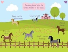 Looking for a Printable Horse Charts. We have Printable Horse Charts and the other about Printable Chart it free. Printable Chore Chart, Printables, Behavior Incentives, Reward Chart Kids, End Of The Week, Behaviour Chart, You Better Work, Forest Friends, I Can Do It