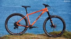 The Sexiest AM/FR/Enduro Hardtail Thread (Please read the opening post) - Page 2327 - Pinkbike Forum