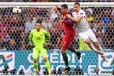 Portugal - Polónia: As melhores imagens do jogo