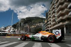 Monaco 2013 <3