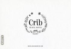 Hand Drawn Style Doodle House & Garden Logo Design by Daily Logo Design, The Paris Studio logo website logo logo design Shop House Plans, Shop Plans, Header Design, Logo Design, Graphic Design, Website Logo, Blog Logo, Boutique Logo, Logo Restaurant