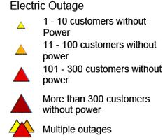 CenterPoint Energy Outage Tracker 1 News, Travel, Viajes, Destinations, Traveling, Trips