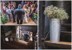 Vicki + Jake • a Thompson Barn wedding – Wisdom-Watson ...