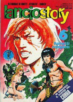 Lanciostory #197619