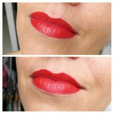 Lip Scrub Lush
