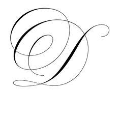 Latin Capital Letter D Stylistic Alternates