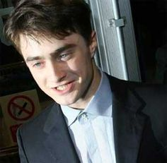 Harry Potter star Daniel Radcliffe has again addressed rumours that he is gay. The 20-year-old star is becoming known as a gay rights activist for his support of the Trevor Project, a helpline for suicidal LGBT people.