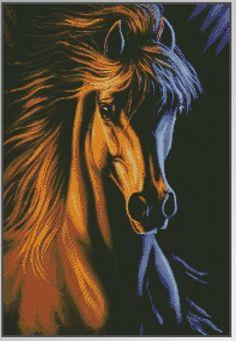 DIY Diamond painting kit Running Horse Full square drill Diamond embroidery kit Diamond Mosaic for Adults and Kids Cute Horses, Beautiful Horses, Fire Horse, Running Horses, Horse Drawings, 5d Diamond Painting, Horse Pictures, Horse Art, Beautiful Artwork