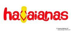 havaianas logo - Google Search