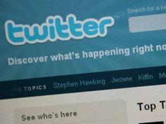 Twitter vai dividir mensagens em categorias.  Ferramenta pretende implantar um algoritmo o qual irá dividir as mensagens dos usuários em categorias de acordo com o seu valor.