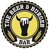 The Beer and Burger Bar Logo