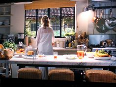 kitchen from It's Complicated
