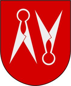 Coat of arms of Borås municipality