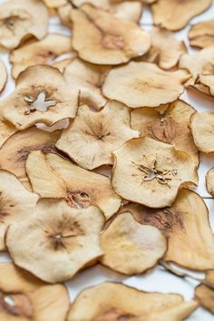 how to make apple and pear chips how to make apple and pear chips ...
