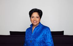 Indra Nooyi on her upbringing in India, the importance of diversity, and what it takes to run a giant company in a meritocracy. Great videos from Makers - Women in Business. Indra Nooyi, Christian College, Business Video, Great Videos, Powerful Women, Work Fashion, Business Women, Interview, India