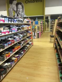bbdd5710fa2e1 Brantano - Peterborough - Shoes - Layout - Landscape - Customer Journey -  Visual Merchandising - www.clearretailgroup.eu