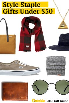 Fashion week Guide gift best accessories for under 50 for lady