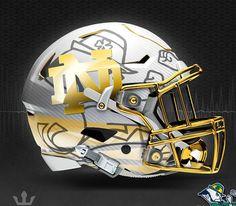 Notre Dame concept