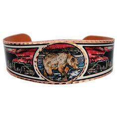 Bear Alaska Bracelet