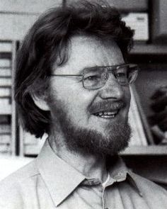 John Stewart Bell - Irish physicist, and the originator of Bell's Theorem, one of the most important theorems in quantum physics.