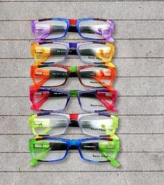 1ec0eae616 Ronit Furst frames express your individuality
