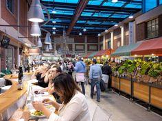 Eataly Torino Lingotto  #Interiorismo #corporativo.