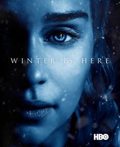 Winter is here | Daenerys