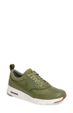 Nike Nike Air Max Thea Sneaker (Women) available at #Nordstrom